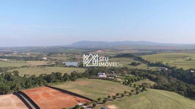 Terreno À Venda, 4417 M² Por R$ 2.871.000 - Condomínio Fazenda Boa Vista - Porto Feliz/sp - Te0855