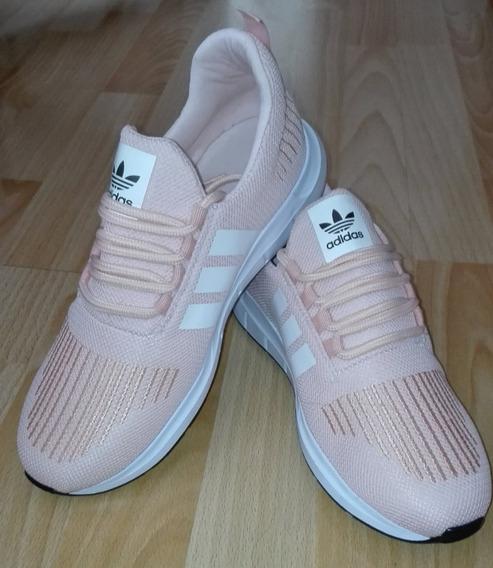 Tenis Zapatillas Adidas Dama Promocion Tenis Adidas en