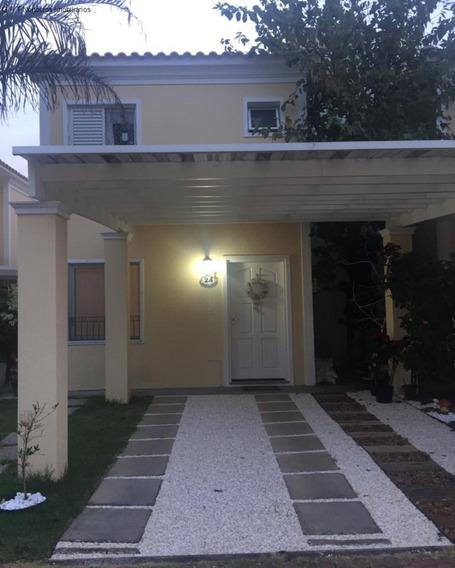 Casa Em Condomínio À Venda No Portal Do Morumbi - Sorocaba/sp - Cc04737 - 68316882