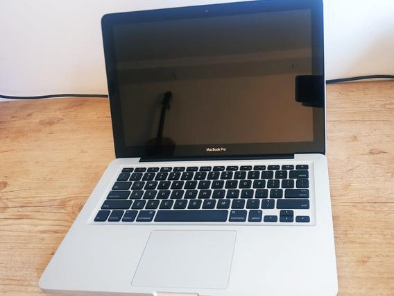 Macbook Pro 13 A1278 Magsafe 60w Sem Placa Mãe