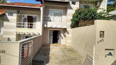 Casa Residencial Com 2 Dorm - Ca0491