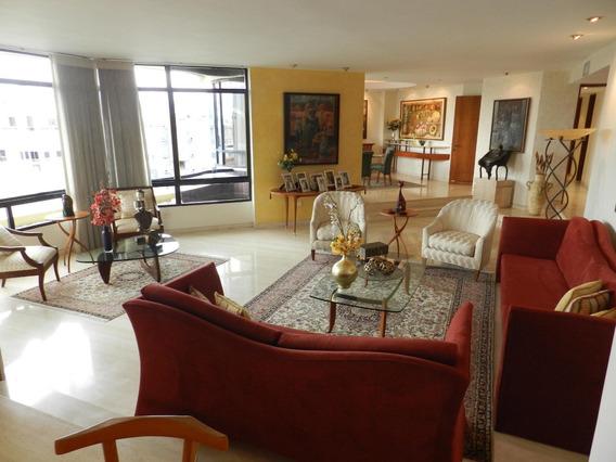 Apartamentos En Venta Mls #20-22066