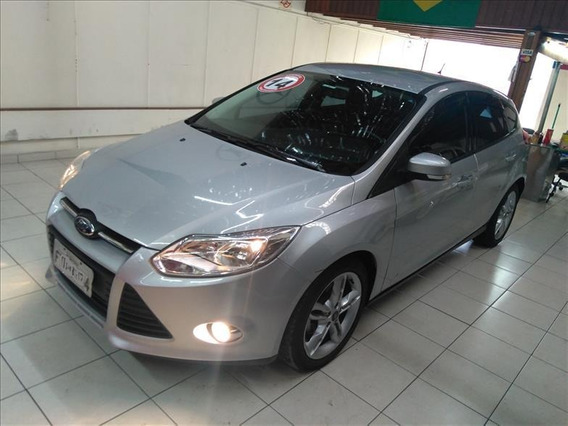 Ford Focus Focus Hatch 2.0 16v Flex Powershift