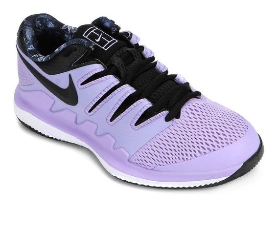 Tênis Nike Air Zoom Vapor/purple - Esporte: Tênis