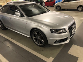 Audi A4 2.0 Tfsi Sport Multitronic 4p