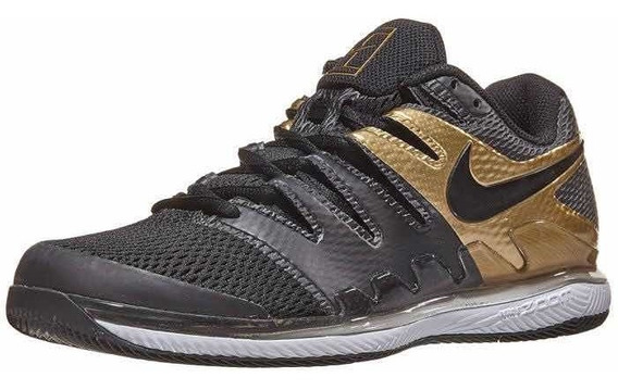 Zapatillas Nike Zoom Vapor X Black/gold