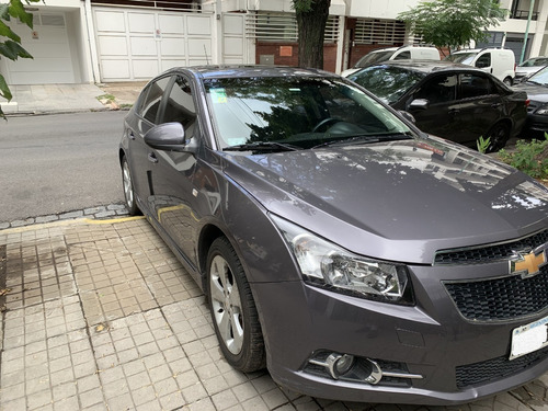 Chevrolet Cruze 1.8 Ltz Mt 5p