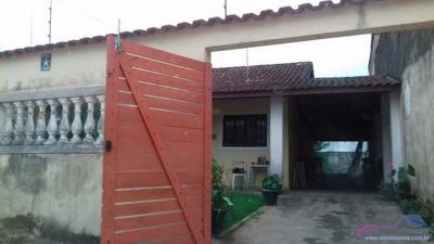 Casa Isolada À Venda Com 02 ( Dois ) Dor. Ref. 2852 L C