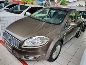 Fiat Linea 1.9 Mpi Hlx 16v Flex 4p Manual