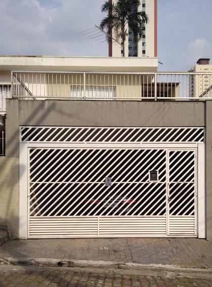 Sobrado Com 3 Dormitórios Para Alugar, 150 M² Por R$ 2.800/mês - Lauzane Paulista - São Paulo/sp - So1557