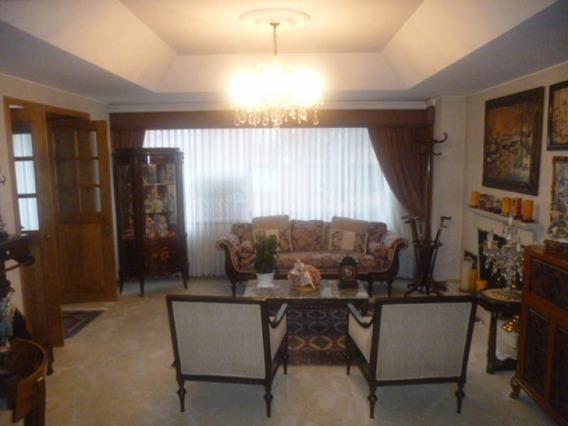 Apartamento En Venta Chico 90-8518