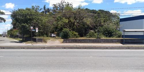 Terreno Em Itajaí Localizado A Rua Dr Reinaldo Schmithausen Com A Área De 3.733,05 M², Fazendo Frente Em 36,40 M. - 35711009v
