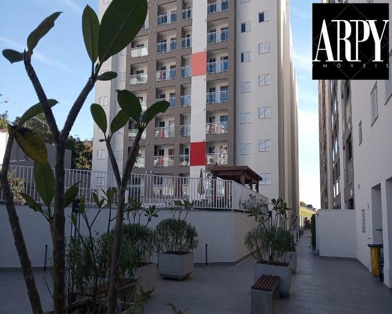 Apartamento Para Locação Residencial Home Singular ! - Ap00073 - 34210948