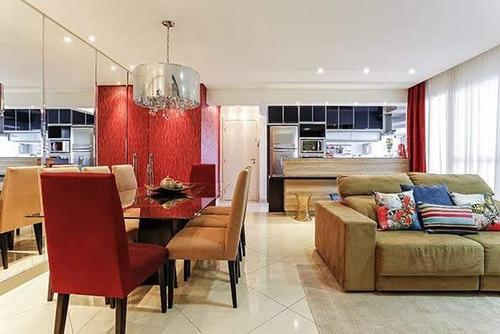 Imagem 1 de 20 de Apartamento Com 2 Dormitórios À Venda, 85 M² Por R$ 850.000 - Saúde - São Paulo/sp - Ap19708
