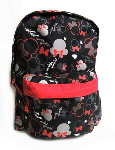 Mochila Minnie Mouse - 17