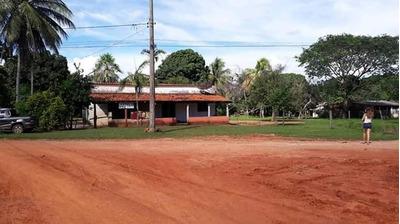 Chácara No Distrito De Albuquerque - Corumbá Ms