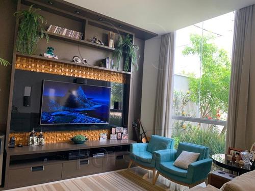 Imagem 1 de 22 de Casa Em Condominio Residencial Para Venda - Cc00103 - 68973104