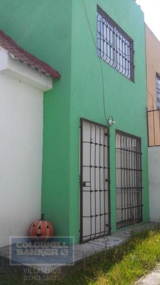 Casa En Venta, San Antonio La Isla, Estado De México