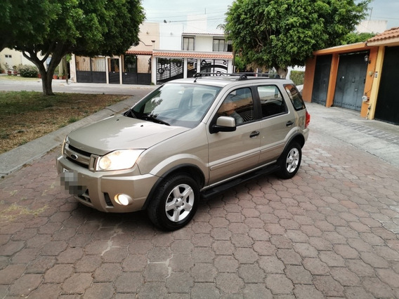 Ford Ecosport Xle