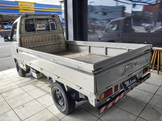 Hafei Towner 2011 Pick-up