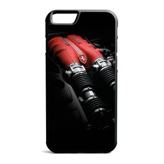 Funda iPhone 6 7 8 X Plus - Ferrari 4 - Envio Gratis