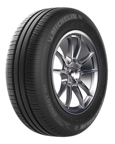Imagen 1 de 1 de Llanta Michelin Energy XM2 +  205/55 R16 91 V