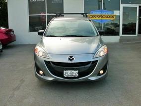 Mazda 5 Sport Aut 2012