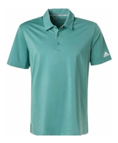 Playera Polo adidas Golf 100% Original Hombre Luis