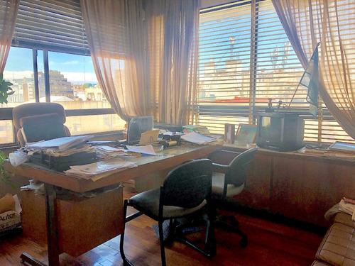 Oficina - Venta -  Microcentro