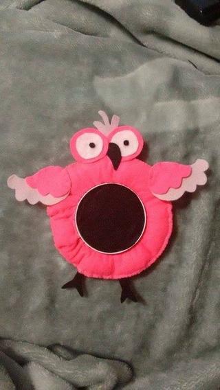 Lens Pet - Acessórios Para Lentes (flamingo)
