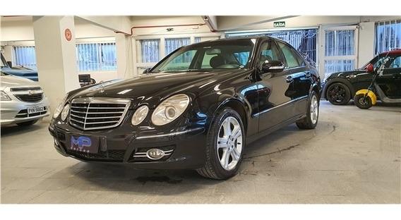 Mercedes-benz E 350 3.5 Avantgarde V6 Gasolina 4p Automático