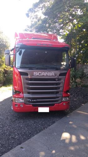 Scania R440 4x2 2015
