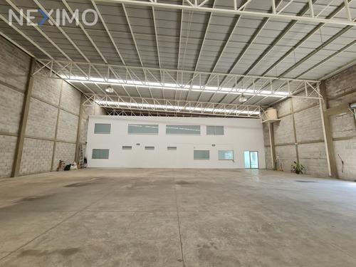 Imagen 1 de 17 de Bodega Industrial En Renta En Pedro Escobedo, Querétaro