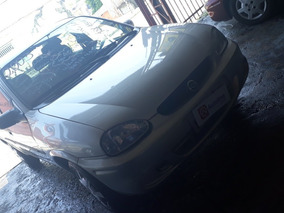 Chevrolet Corsa Sedan 1.0 Classic 4p Gasolina 60hp 2003