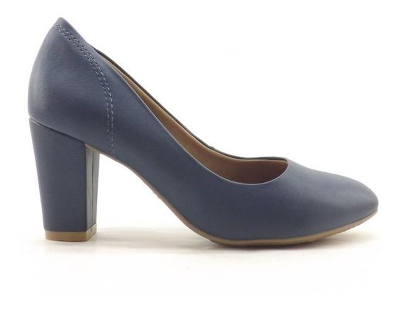 Zapatos Stylettos Dama Acolchados Ramarin Importados 1694251