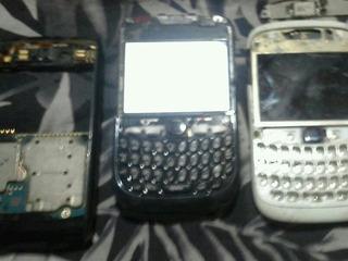 Blackberry 9320/9300/storm 2 Repuestos