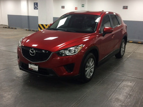 Mazda Cx-5 2.0 I Sport Ta