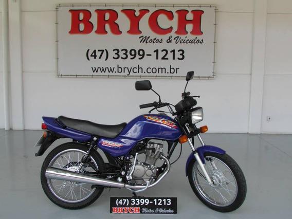 Honda Cg Cg 125 Titan 1999
