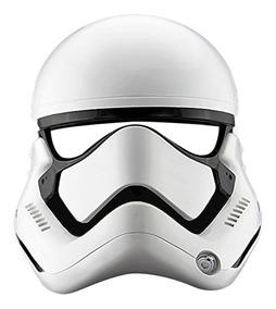 Mascara Star Wars Storm Trooper Cotillon Fiestaclub
