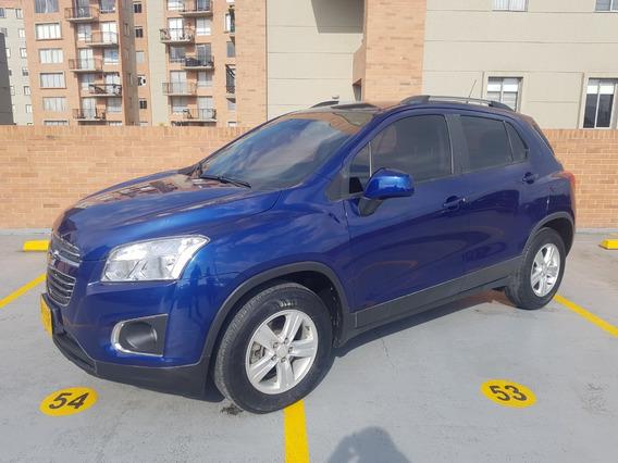 Chevrolet Tracker Automática 2017