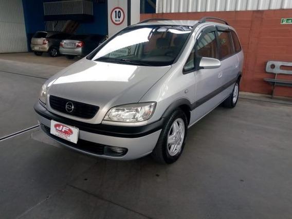 Chevrolet Zafira 2.0 Mpfi 8v, Gzs3355