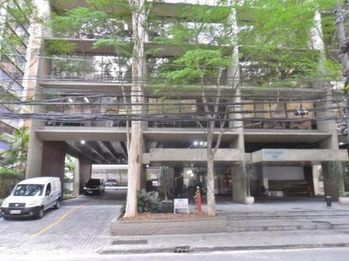 Imagem 1 de 12 de Locação Conjunto Comercial - Vila Olímpia, São Paulo-sp - Rr2245