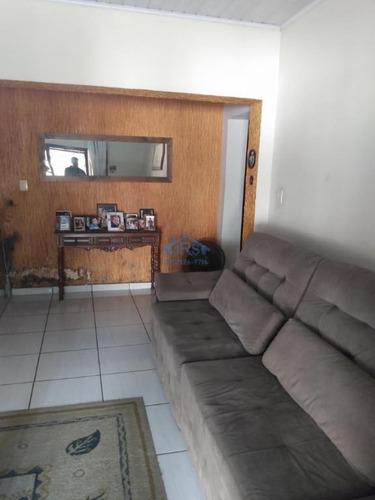 Imagem 1 de 21 de Casa Com 5 Dormitórios À Venda, 600 M² Por R$ 2.127.000,00 - Vila Engenho Novo - Barueri/sp - Ca0268