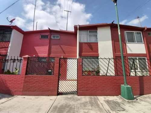 Casa En Venta, Villacoapa, Narciso Mendoza,zona Sur, Tlalpan Cdmx.