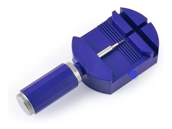 Removedor De Elos E Ajustador De Pulseiras Inox Metal