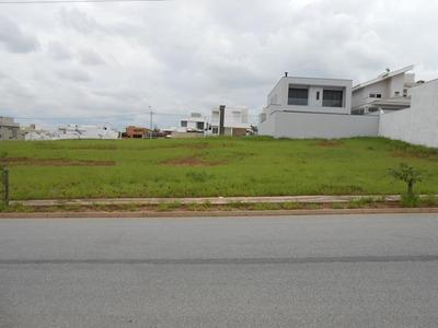 Terreno Residencial À Venda, Condomínio Chácara Ondina, Sorocaba - Te2814. - Te2814