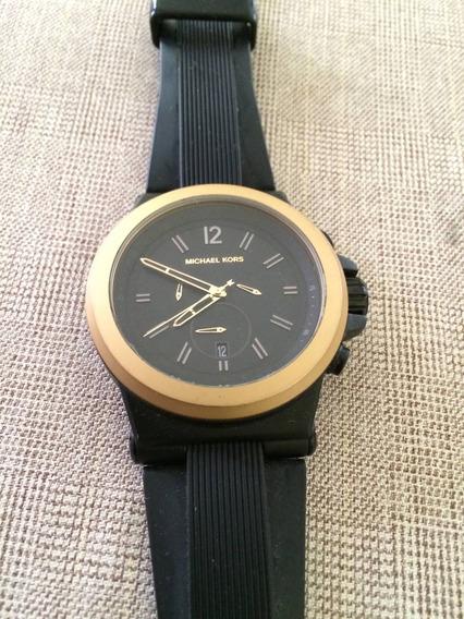 Reloj Para Caballero Michael Kors, Modelo Mk8383