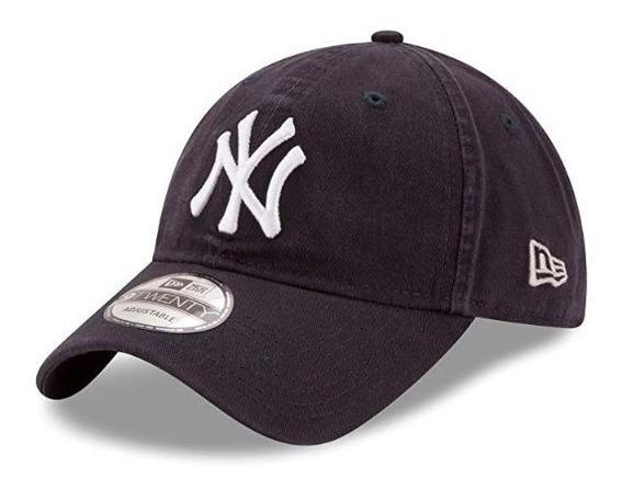 New Era Gorra De Béisbol New York Yankees Ajustable 9 Twenty