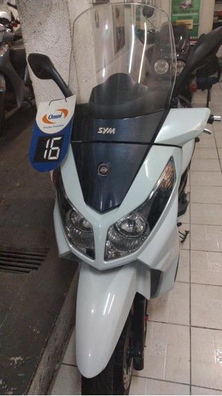 Dafra Citycom 300 I Cbs