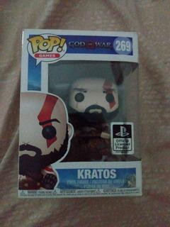 Funko Pop Kratos Original